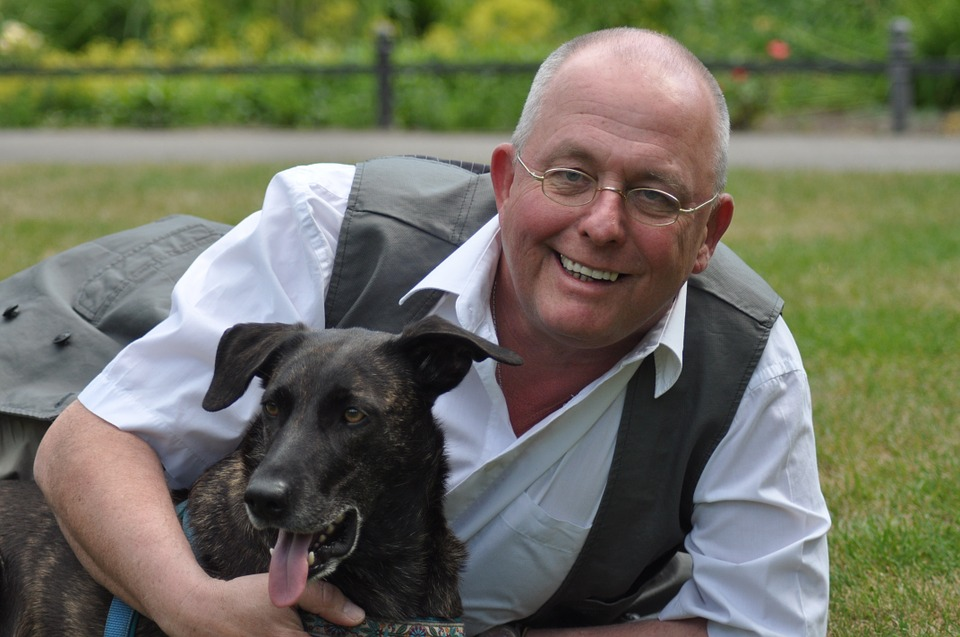 интервью о воспитании собаки