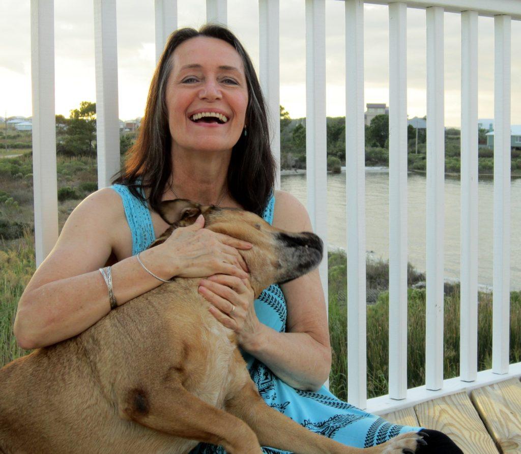 интервью о передержке собак и кошек