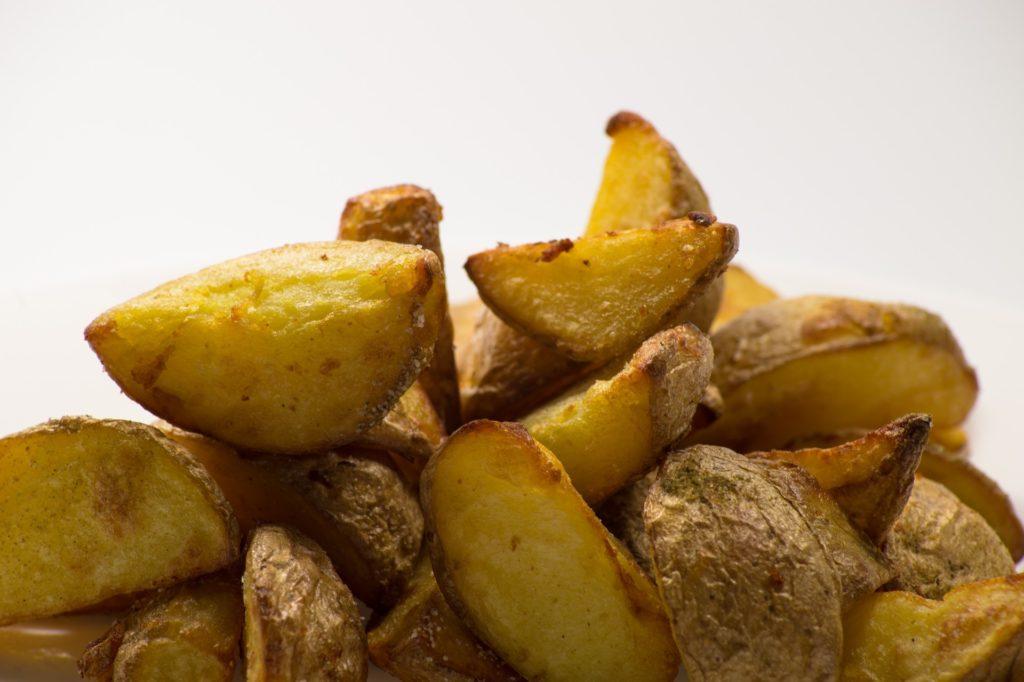 можно ли собакам картошку